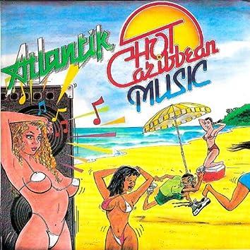 Hot Caribbean Music