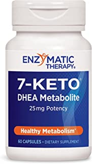 enzymatic therapy 7 keto