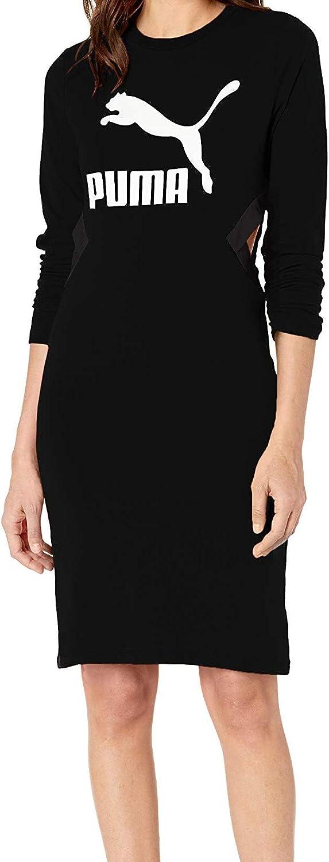 PUMA Women's Classics Tight Dress