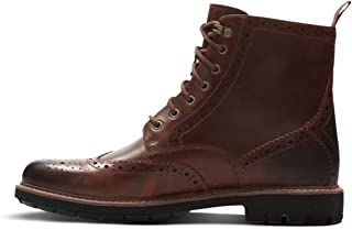 Clarks Batcombe Lord, Bottes Chelsea Homme, 40 EU