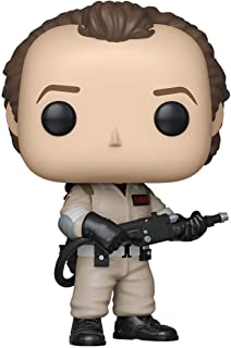 Funko Pop! Movies: Ghostbusters - Dr. Peter Venkman, Multicolor