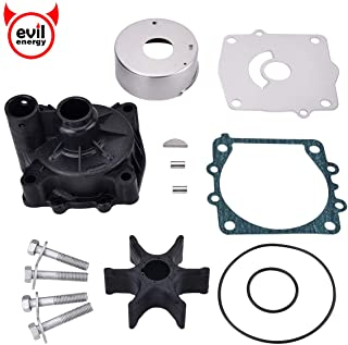8 AN Male Fuel Pump//Tank Rail Oil Cooler Adapter with AN8 ORB O-ring Boss 2pcs 10 AN Flare to