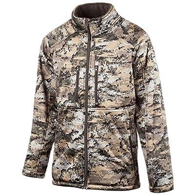 Huntworth Men's Heavy Weight Soft Shell Jacket