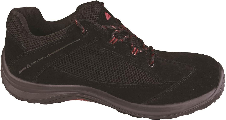 Deltaplus Men's Viagi Low Leather Safety shoes