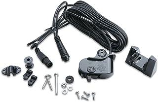 Garmin Speed Sensor - Accesorio para dispositivos portátil (De plástico, Negro)