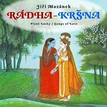 Radha - Krishna (Songs of Love)