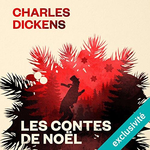 Les Contes de Noël audiobook cover art