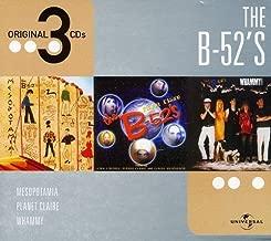 the b 52's mesopotamia