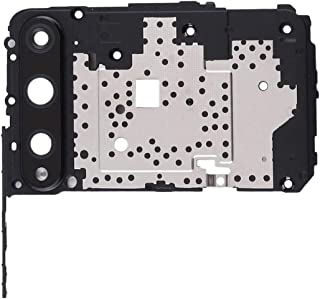 Mobile Phone Replacement Parts Motherboard Frame Bezel for Huawei Y8p / P Smart S