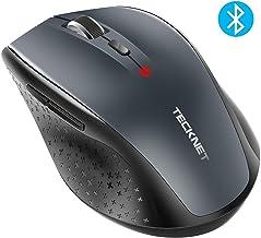 Mejor Bluetooth Notebook Mouse 5000 de 2021 - Mejor valorados y revisados