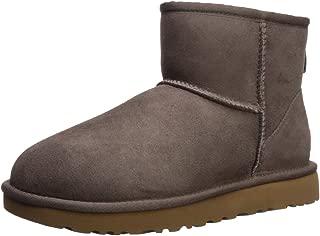 Women's Classic Mini Ii Fashion Boot