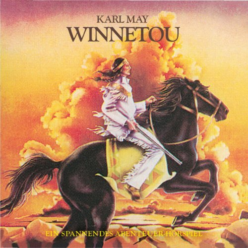 Winnetou Titelbild