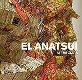 El Anatsui at the Clark
