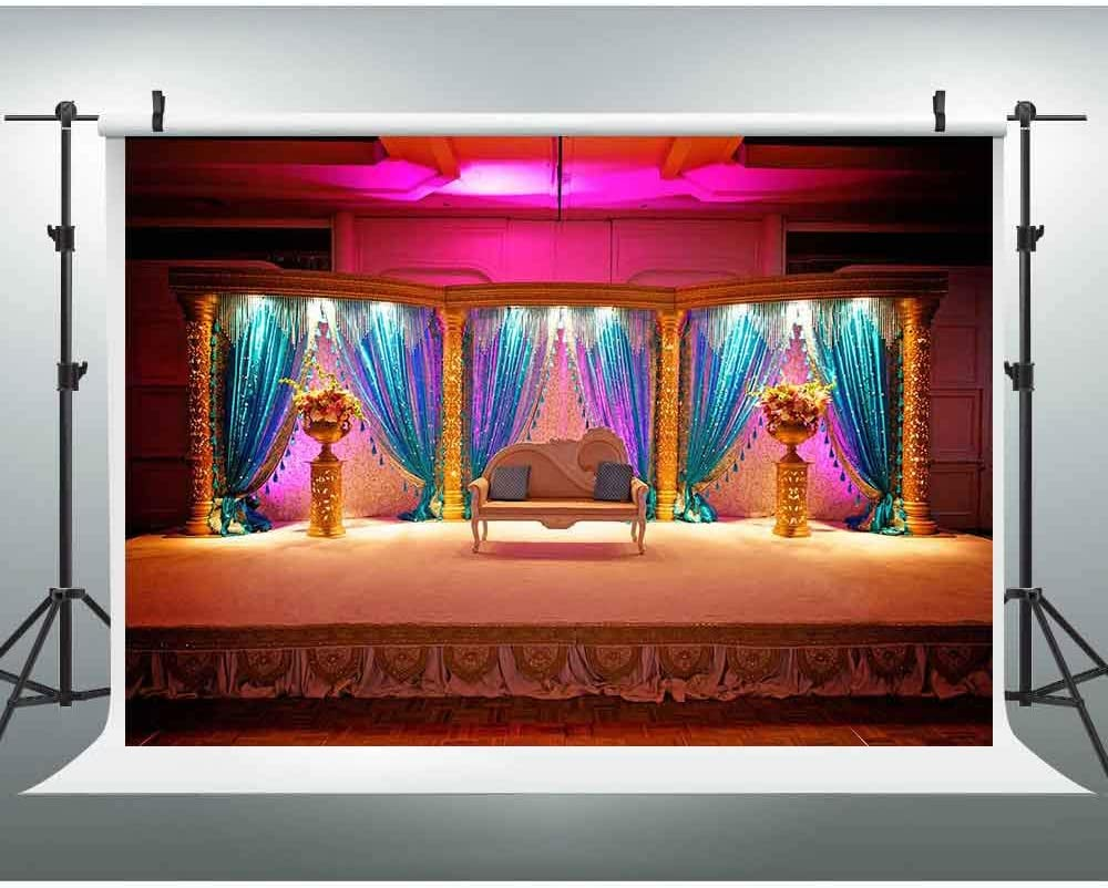 EOA 7 W x5 H Limited time cheap Factory outlet sale FT Background Wedding Tradition Photography India