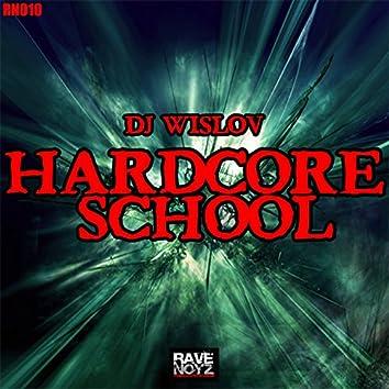 Hardcore School EP