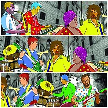 Lopud reggae