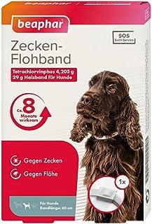 Zecken-Flohband S.O.S Hund 60 cm