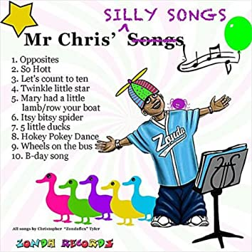 Mr Chris' Silly Songs
