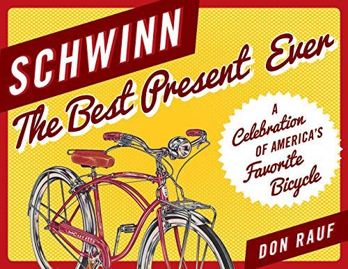 Schwinn: The Best Present Ever (English Edition)