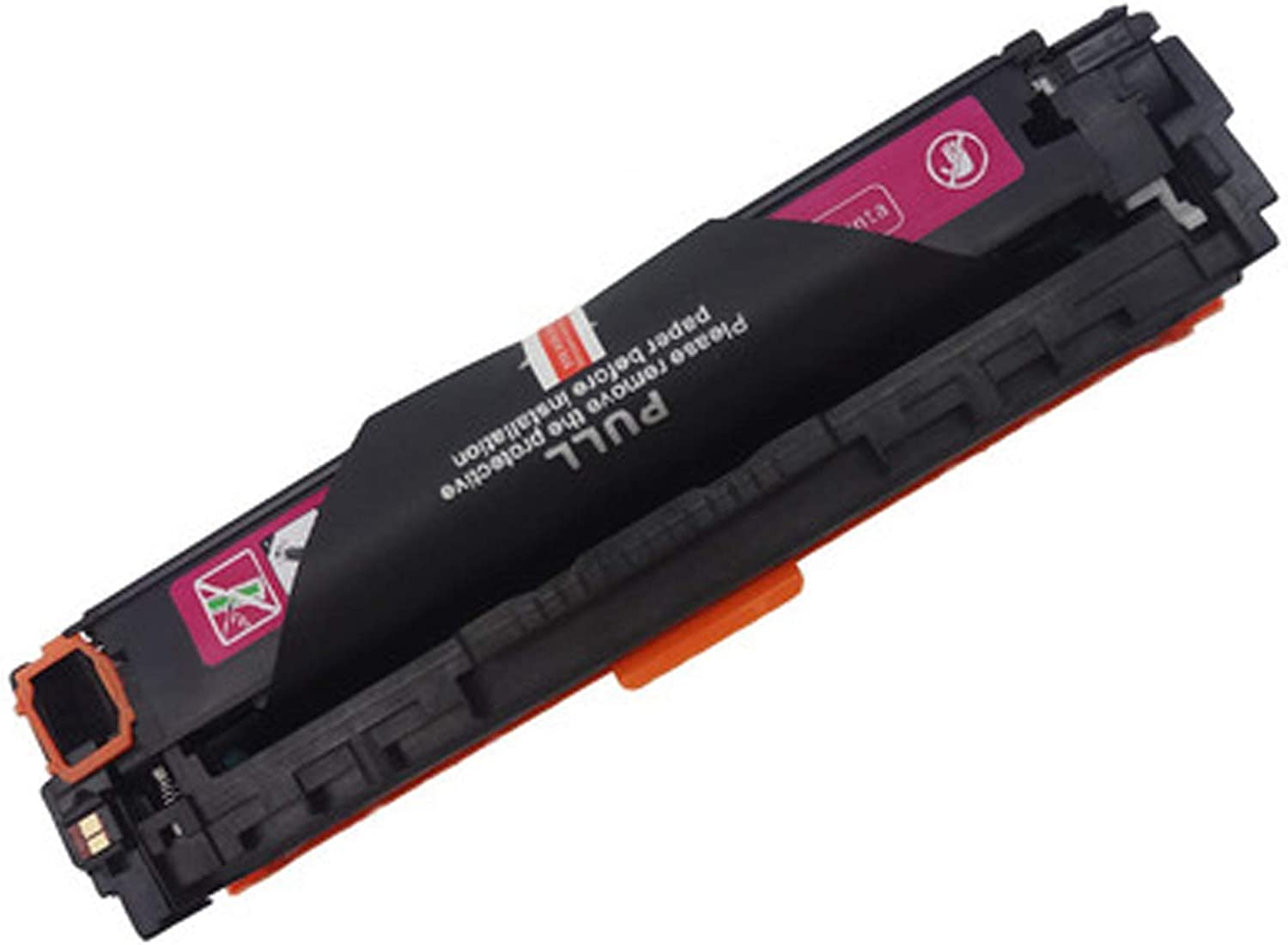 Tampa Mall GYYG Compatible Sacramento Mall for HP Cartridge Replacement Toner CE320A