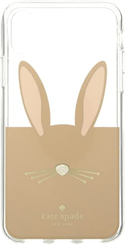 Rabbit Phone Case for iPhone X
