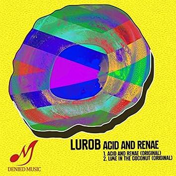 Acid & Renae EP