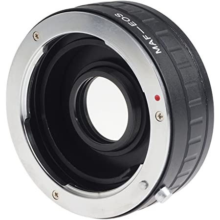 Lens Adaptor With Corrector Lens For Sony Camera Photo