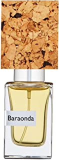 Nasomatto Extrait de Parfum Spray, Baraonda, 1.0 fl. oz.