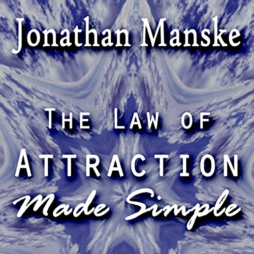 The Law of Attraction Made Simple cover art