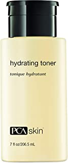 PCA SKIN Hydrating Toner - Alcohol-Free Moisturizing Facial Toner with Fruit Extracts