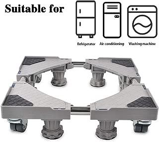 base unit for washing machine