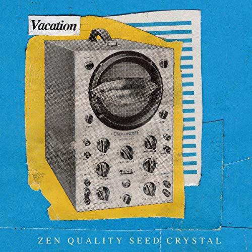 Zen Quality Seed Crystal [Disco de Vinil]