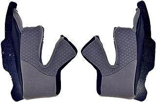 AFX Helmet Cheek Pads for FX-16 - Black - XL