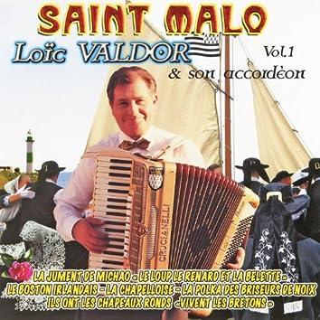 Saint Malo Vol. 1