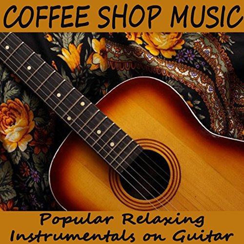 Coffee Shop...