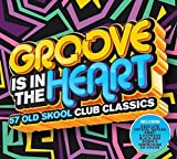 Groove Is In The Heart / Various