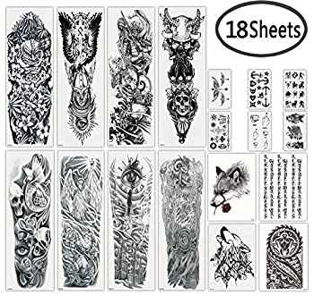 Best norse forearm tattoo Reviews