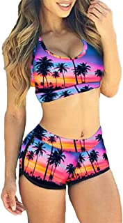 Best palm tree swimsuit Reviews