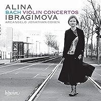 Bach, J.S.: Violin Concertos by Alina Ibragimova