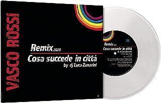 """Cosa Succede In Citta' (10"""" Remix 2019 By Luca Zanarini)"""