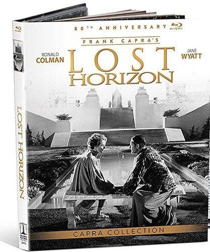 Lost Horizon [Blu-ray]