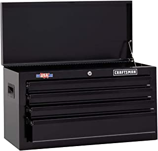 Best black chest tool box Reviews