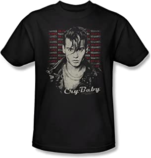 Best cry baby shirt Reviews