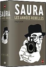 Carlos Saura : Les années rebelles 1965-1979 [Francia] [DVD]