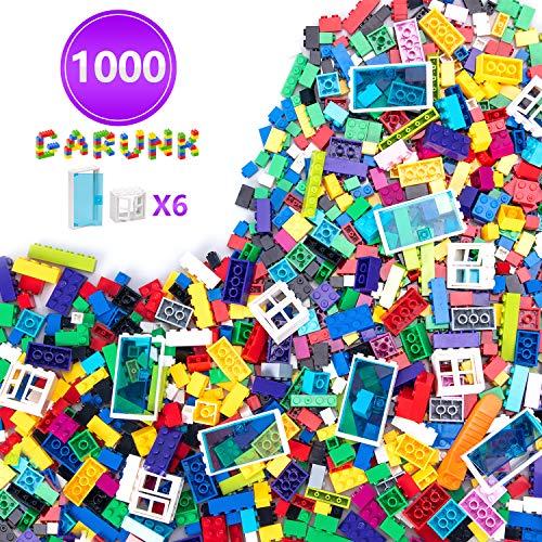 basic building blocks - 4