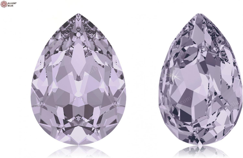 a precios asequibles Cristales de Swarovski 5102711 Piedras Finas 4320 4320 4320 MM 6,0X 4,0 Smoky Mauve F, 360 Piezas  70% de descuento