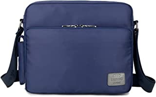 Multifunction Versatile Travel Messenger Bag Handbag Crossbody Shoulder Bag Casual Bag
