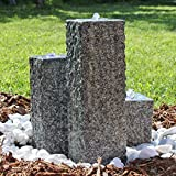 Säulenbrunnen Test