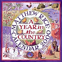Year in the Country Calendar: 2000