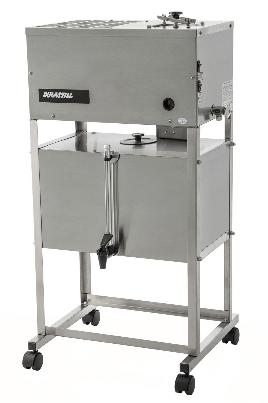 Durastill 12 Gallon Automatic Water Distiller